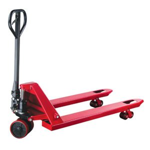 Ручная гидравлическая тележка (Рохля) SKIPER DF 3.0, 1150 мм (Скипер,Грузоподъемность: 3000 кг.Высота подъема: 190 мм) Гарантия 1 год.